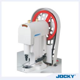 JK808 Snap attaching machine